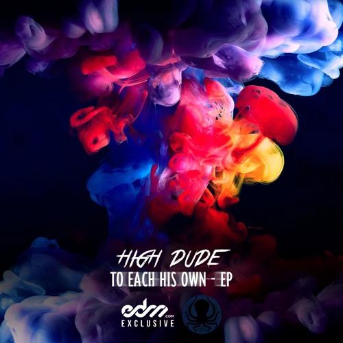 High Dude & Red Kartel - Karuken [EDM.com Exclusive]