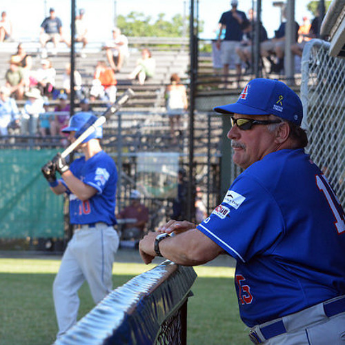 Game 12 at Wareham Manager's Show | June 22, 2014