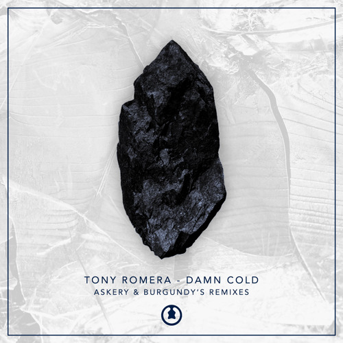 Tony Romera - Damn Cold (Askery Remix) [GURU009R]