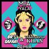 M.I.A. - Y.A.L.A. (Bro Safari & Valentino Khan Rmx.)