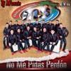 Banda MS - A Lo Mejor | DjAlfonzin Portada del disco