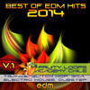 EDM140 - Best of EDM Hits 2014 - Fruity Loops Academy Chile, Vol. 1 - full album quick mix