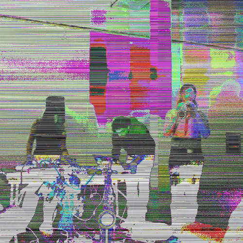 Live at Godwaffle Noise Pancakes - June 22nd, 2014