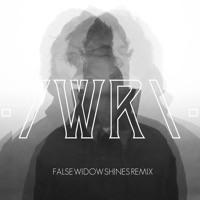 White Royal False Widow (Shines Remix) Artwork