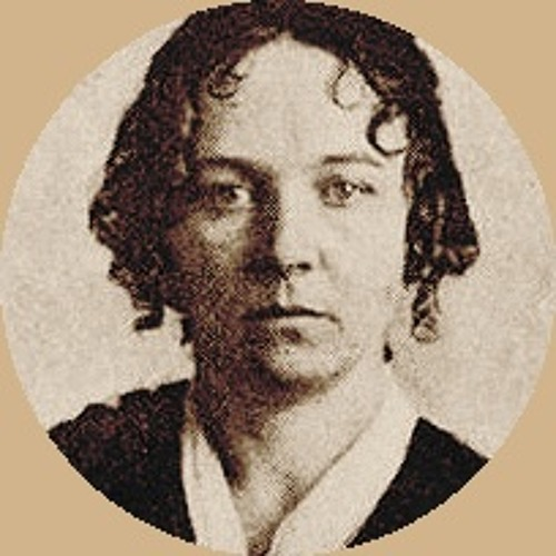 "#1 Podcast: ""Trouble Brewing in Seneca Falls"" with Elizabeth Cady Stanton"
