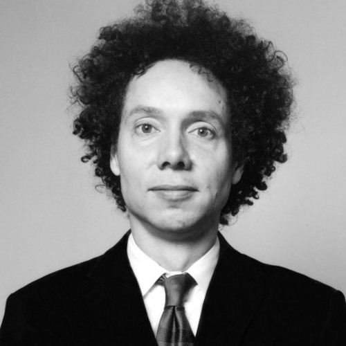 Malcolm Gladwell on changing your mind