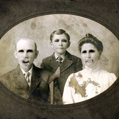 Snarley Brown - Family