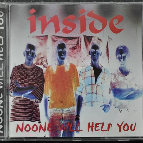 """INSIDE Noone will help you """"Jaws"""""""