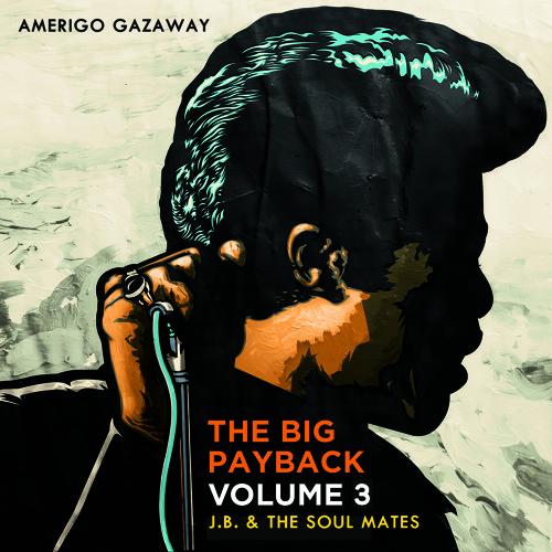 The Notorious J.B.'s - Sex Machine Gun Funk (Soul Mates Remix)