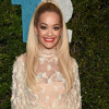 5 Things You Didn't Know About Rita Ora