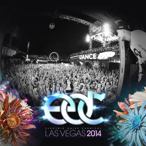 PARTY FAVOR Live @ EDC Las Vegas 2014