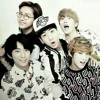 B1A4 Love then (cover)