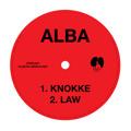 Alba Knokke (Cliques Remix) Artwork
