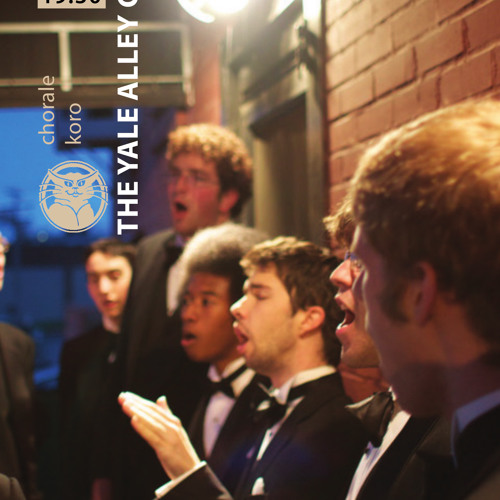 The Yale Alley Cats -04 06 2014- 6