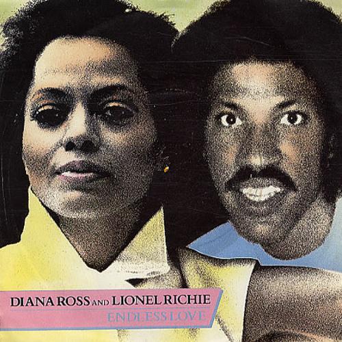 Endless love diana ross lionel richie lyrics