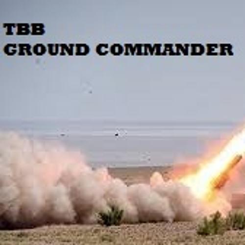 TBB- Ground Commander (original mix)