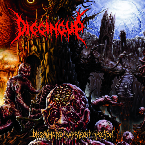 Digging Up - Disseminated Inapparent Infection