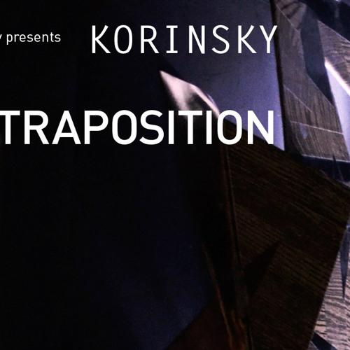 Korinsky BummBummUltraposition Teaser