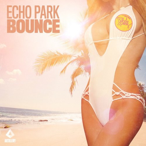 Echo Park - Bounce ft. The Ego