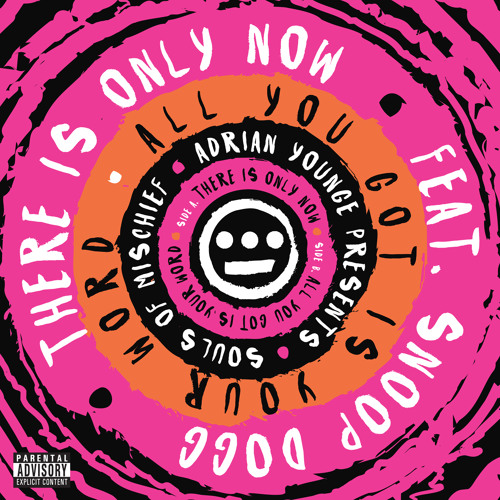 Souls of Mischief - There Is Only Now Feat. Snoop Dogg