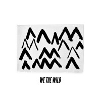 We The Wild - Trampoline