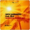Nick Kamarera feat. Eila - Sunny Summer Day