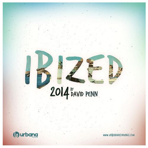David Penn & HOSSE - Con Son(Original Mix)[Urbana Recordings]