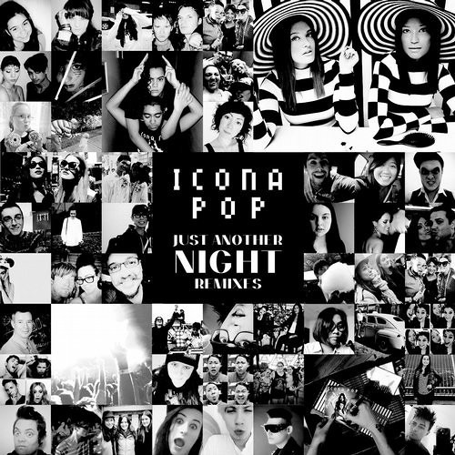 Icona Pop - Just Another Night (Solidisco Remix)