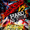 Twisted's Darkside Podcast 195 - The Rhino - Darkside vs Hard As F**k - Warm Up #4