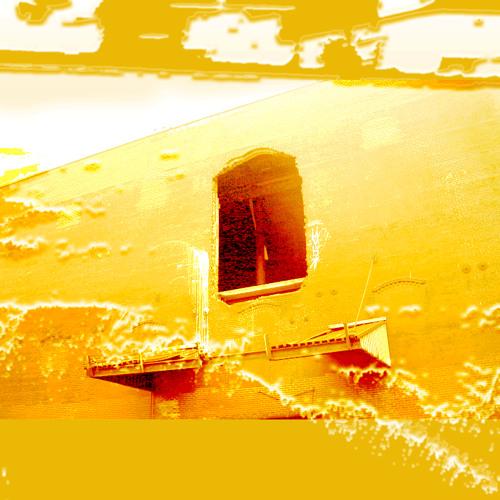 5h45 Desert Time