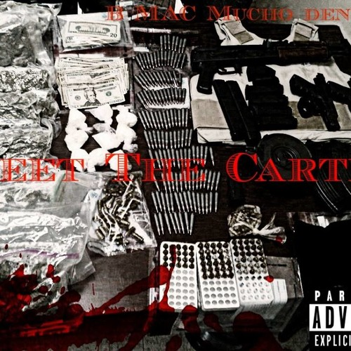 07 Trappin Cash ft..TuffShawty