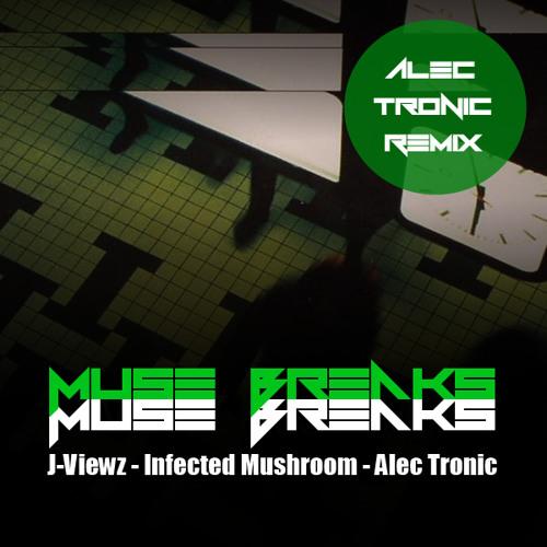 J-Viewz, Infected Mushroom, Alec Tronic - Muse Breaks (Alec Tronic Version)