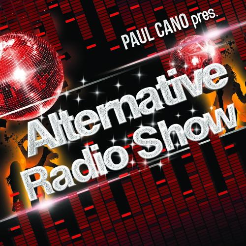 ALTERNATIVE RADIO SHOW VOL22(Junio:June 2014)