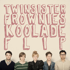 Twin Sister - Meet The Frownies (Koolade Flip)[Kendrick Lamar sample]
