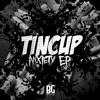 Tincup - Purple Gorilla