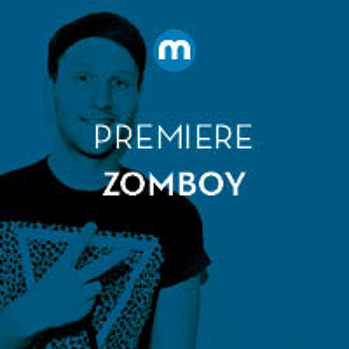 Premiere: Zomboy 'Beast In The Belly'