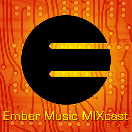 Ember Music MixCast 021 - June 2014 - Ambient