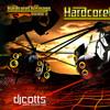 DJ Cotts - Hardcore Ch00nage Vol.8 (2007)