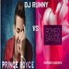 Romeo Santos- Propuesta Indecente Vs Prince Royce- Darte Un Beso (DJ RUNNY)