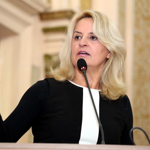 24/06/2014 – Noemia Rocha (PMDB): Assessor para a liderança de oposição