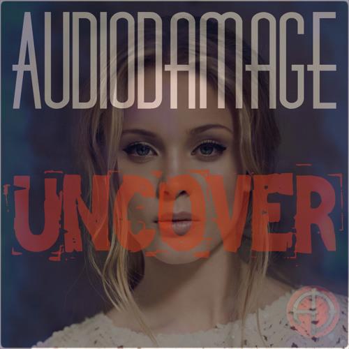 AudioDamage - Uncover