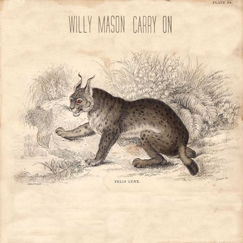 Willy Mason - Into Tomorrow