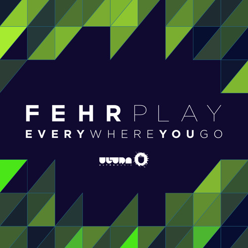 Everywhere You Go (Out Now) [Ultra Records]