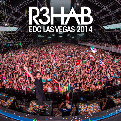 R3HAB - LIVE AT EDC LAS VEGAS 2014 [FREE DOWNLOAD]
