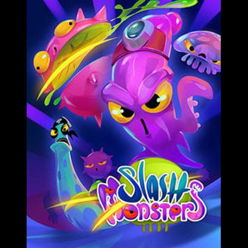Slash Monsters Theme