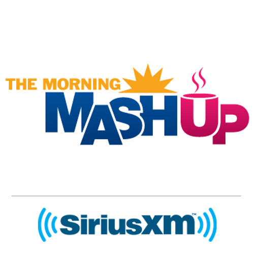 Adam Levine & James Valentine of Maroon 5 Live On The Morning Mash Up Part 1