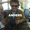 Anders (Le Mellotron) • DJ set