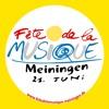 A.N.A.L. @ Fête de la Musique 2014 -Meiningen-