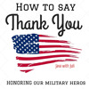 Java With Juli - In Honor Of Military Spouses Web Xtra