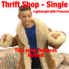 Thrift Shop (feat. MattyB) [Single Version]